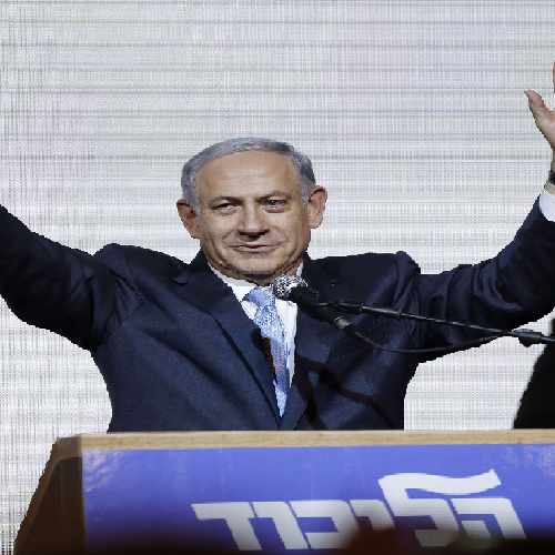CHI VINCE ADESSO IN ISRAELE?