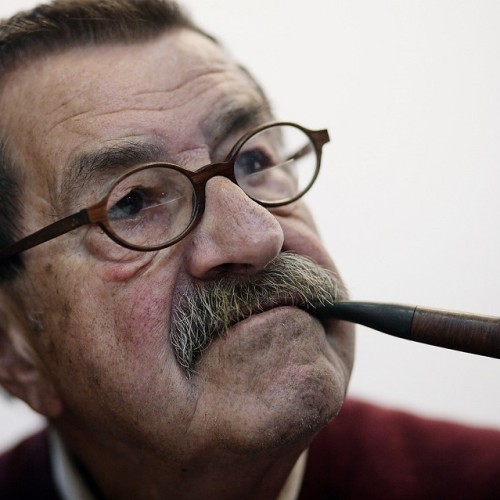 ADDIO AL PREMIO NOBEL PER LA LETTERATURA GUNTER GRASS
