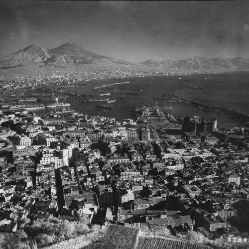 Napoli, quel terribile 1943
