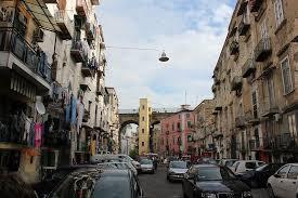 Na nuttata al Borgo Vergini di Napoli tra musica 4d22f6e900
