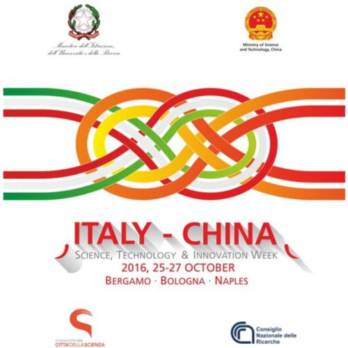 "Conclusa ""Italy – China Science, Technology and Innovation Week"""