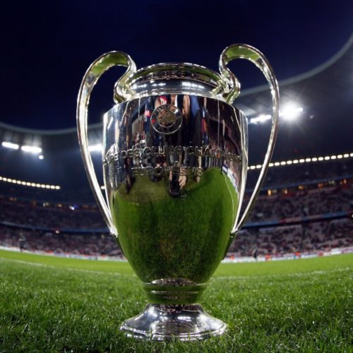 CHAMPIONS LEAGUE : I RE D'EUROPA