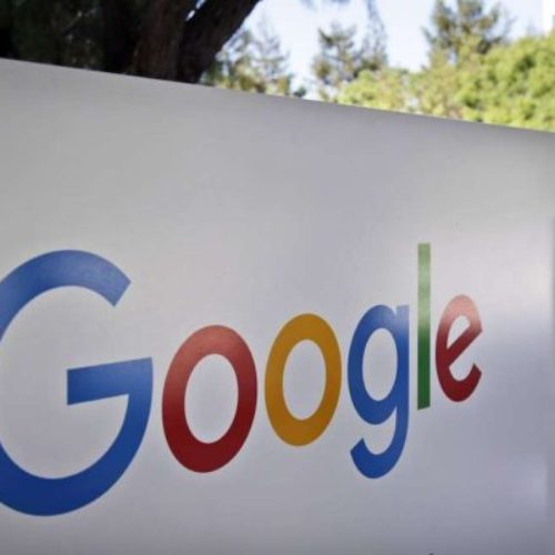 "GOOGLE ,ARRIVA ""VOICE ACCESS"""