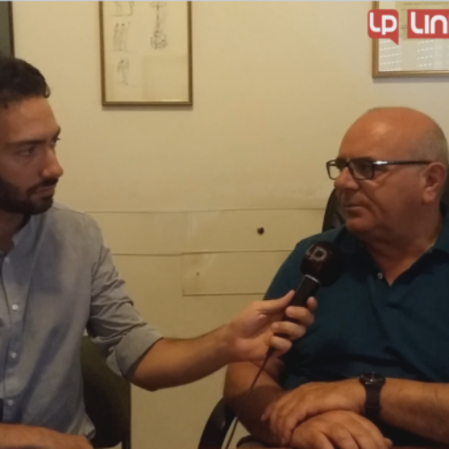 "Intervista a Marrazzo (PD): ""Con De Luca c'è una grande inversione di tendenza"" [VIDEO]"