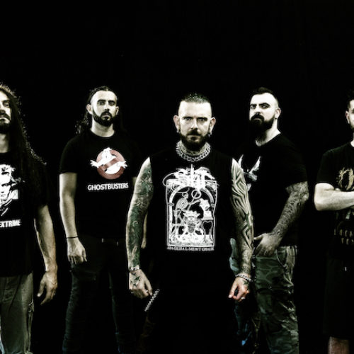 Coffin Birth, la Band che ribalterà la scena extreme