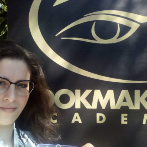 LOOKMAKER ACADEMY :UNA CASERTANA ALLE SEMIFINALI DEL TALENT TV