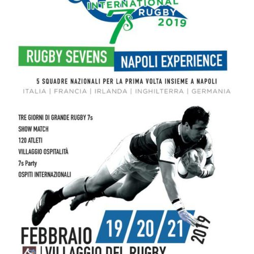 Naples International Rugby Sevens 2019