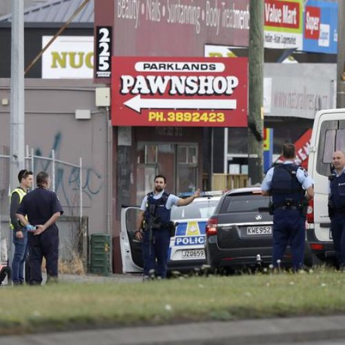 Nuova Zelanda, strage in due moschee a Christchurch: 49 i morti