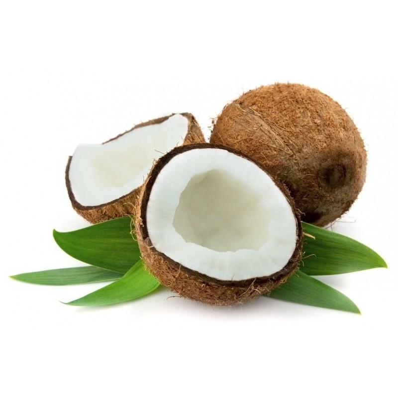 il cocco è buono per la dieta